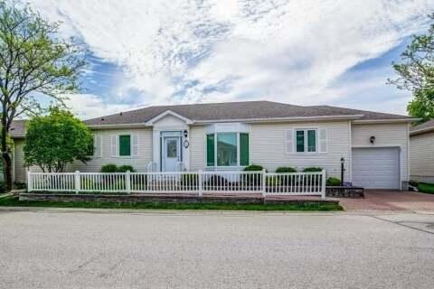 Home for sale at 141 Silverbirch Blvd Unit 360 Hamilton Ontario - MLS: X4776215