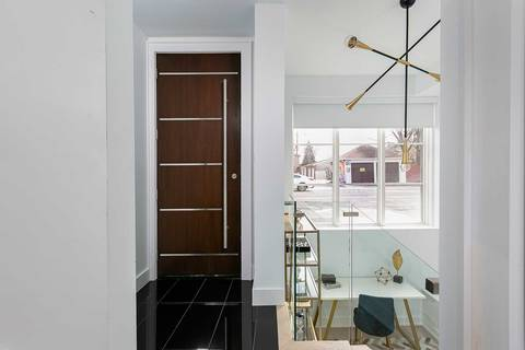 Townhouse for sale at 360 Harbord St Toronto Ontario - MLS: C4721241