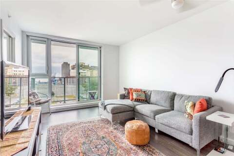 Condo for sale at 955 Hastings St E Unit 360 Vancouver British Columbia - MLS: R2480575