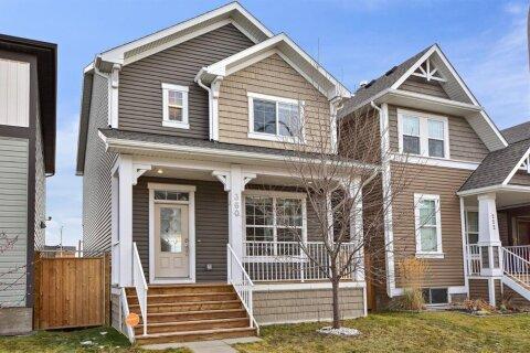House for sale at 360 Auburn Crest Wy SE Calgary Alberta - MLS: A1054954
