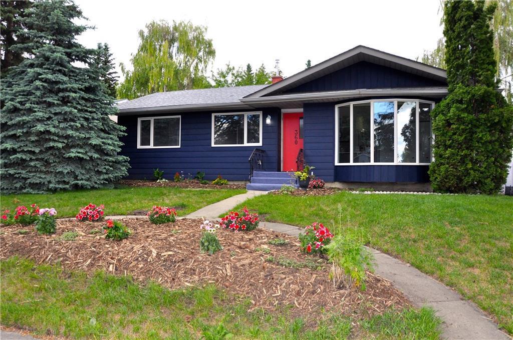 Sold: 360 Avonburn Road Southeast, Calgary, AB