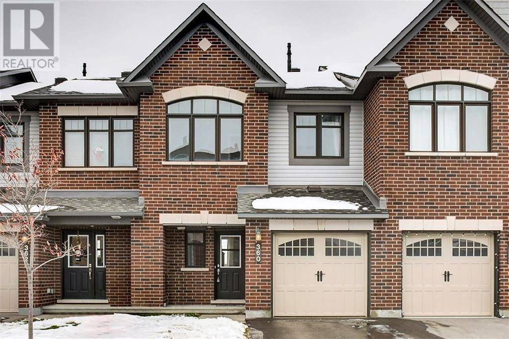 Townhouse for sale at 360 Axis Wy Orleans Ontario - MLS: 1175964