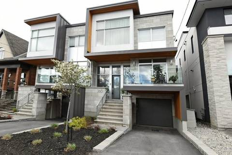 House for sale at 360 Berkley Ave Ottawa Ontario - MLS: 1152954