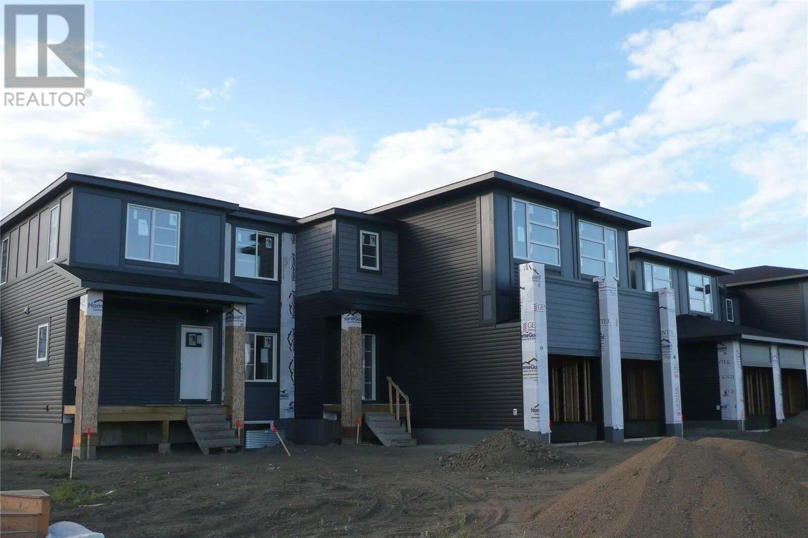 Townhouse for sale at 360 Brighton Gt Saskatoon Saskatchewan - MLS: SK817991
