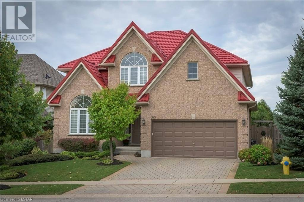 House for sale at 360 Chambers Ave London Ontario - MLS: 226463