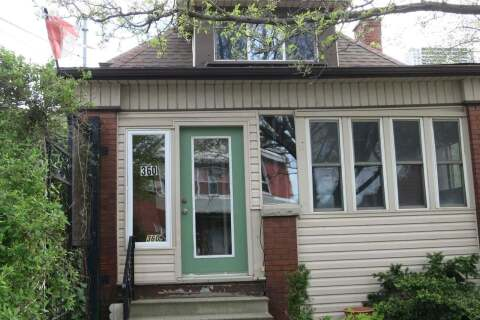 House for sale at 360 Cumberland Ave Hamilton Ontario - MLS: X4788205