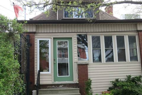 House for sale at 360 Cumberland Ave Hamilton Ontario - MLS: X4720315