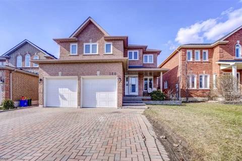 House for sale at 360 Cunningham Dr Vaughan Ontario - MLS: N4413308