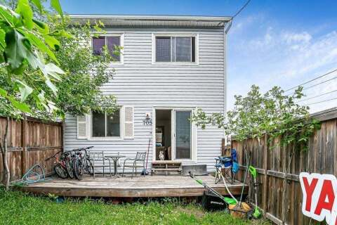 Townhouse for sale at 360 Falconridge Cres NE Calgary Alberta - MLS: C4305985