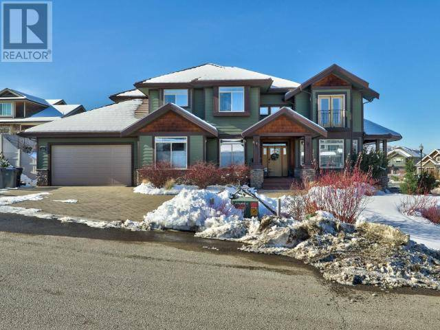 House for sale at 360 Fernie Place Pl Kamloops British Columbia - MLS: 155309