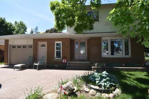 House for sale at 360 Goderich St Port Elgin Ontario - MLS: 267000