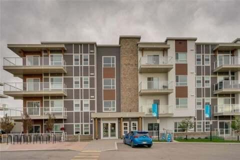 Condo for sale at 360 Harvest Hills Common NE Calgary Alberta - MLS: C4304869
