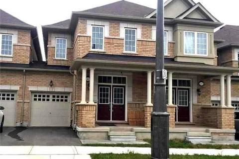Townhouse for rent at 360 Leadwood Gt Oakville Ontario - MLS: W4637345