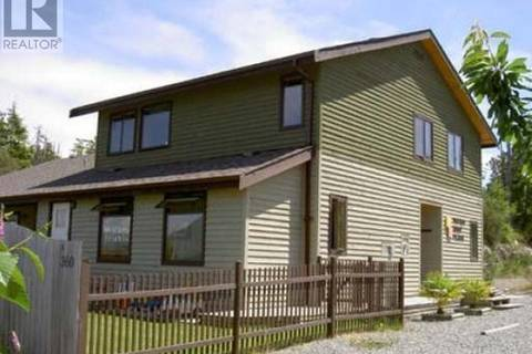 House for sale at 360 Lone Cone Rd Tofino British Columbia - MLS: 453117