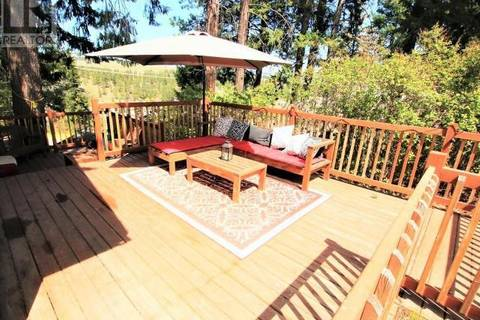 House for sale at 360 Mayne Ave Princeton British Columbia - MLS: 178259