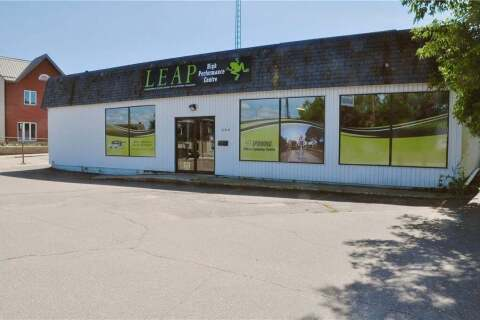 Commercial property for lease at 360 Pembroke St Pembroke Ontario - MLS: 1147384