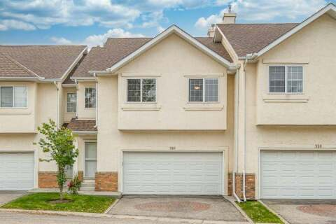 Townhouse for sale at 360 Prominence Ht SW Calgary Alberta - MLS: A1035470