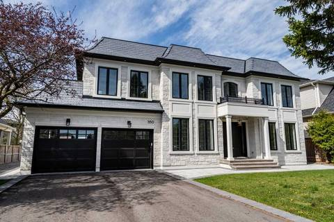 House for sale at 360 Salisbury Dr Oakville Ontario - MLS: W4696291