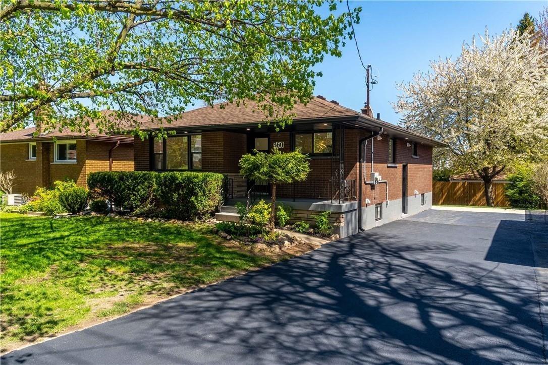 House for sale at 360 Sanatorium Rd Hamilton Ontario - MLS: H4078546