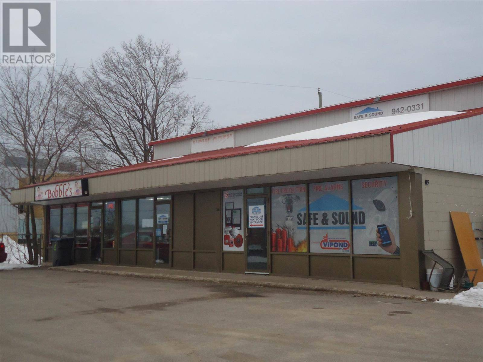 Commercial property for sale at 360 Second Lin  E Sault Ste. Marie Ontario - MLS: SM128205
