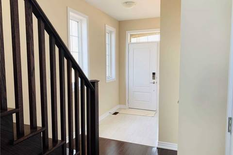 Townhouse for rent at 360 Threshing Mill Blvd Oakville Ontario - MLS: W4577596