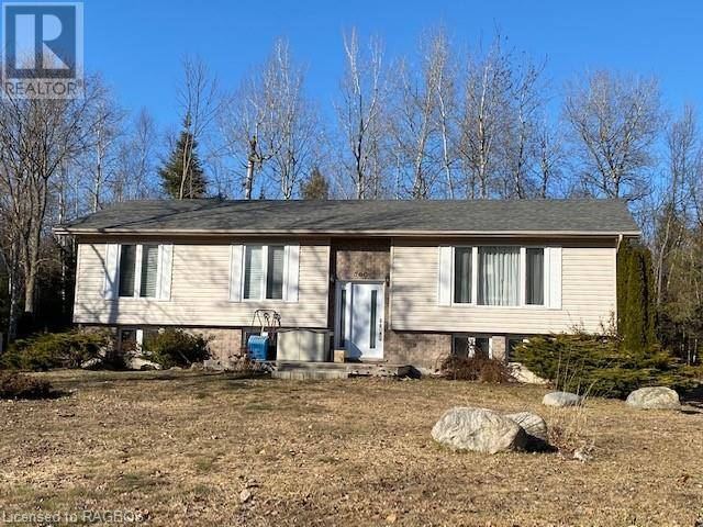 House for sale at 360 Tyendinaga Dr Southampton Ontario - MLS: 244475