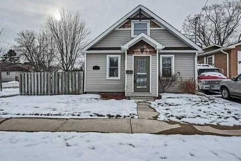 House for sale at 360 Verdun Rd Oshawa Ontario - MLS: E4691497