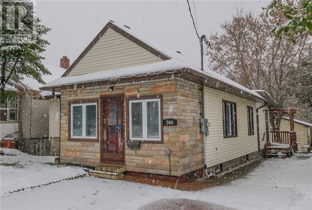 House for sale at 360 Whittaker  Sudbury Ontario - MLS: 2083308