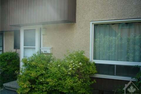 Condo for sale at 360 Woodfield Dr Ottawa Ontario - MLS: 1187631