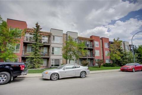 Condo for sale at 3600 15a St SW Calgary Alberta - MLS: A1020574