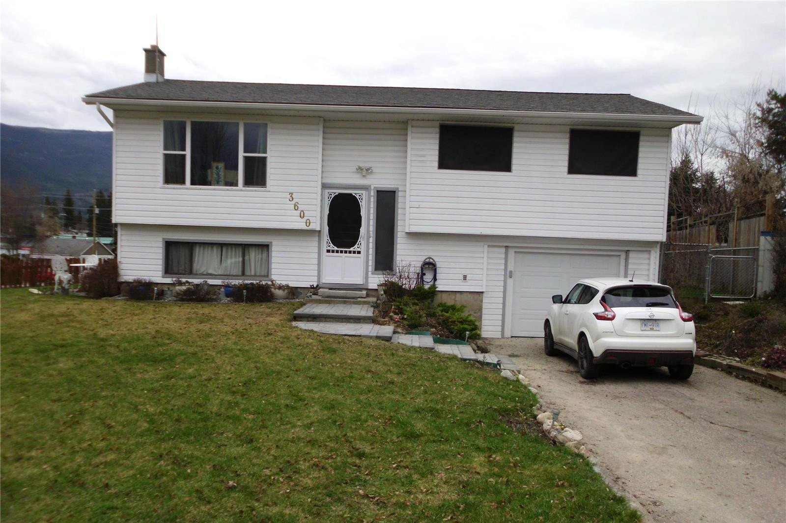 House for sale at 3600 Coldicott Dr Armstrong British Columbia - MLS: 10218863