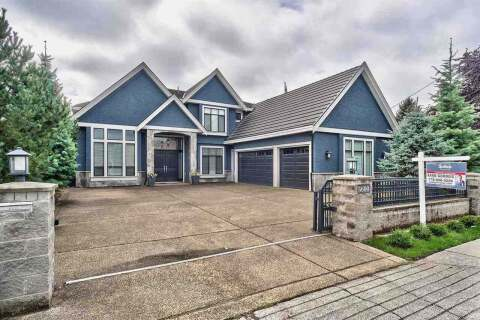 House for sale at 3600 Francis Rd Richmond British Columbia - MLS: R2500792