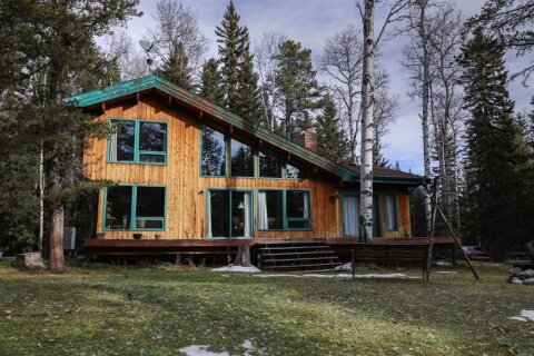 House for sale at 360071 214 Ave W Rural Foothills County Alberta - MLS: A1049328