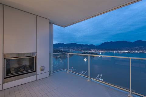 Condo for sale at 1011 Cordova St W Unit 3601 Vancouver British Columbia - MLS: R2416154