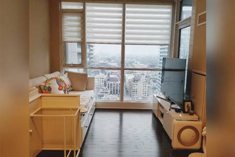 Apartment for rent at 295 Adelaide St Unit 3601 Toronto Ontario - MLS: C4497879