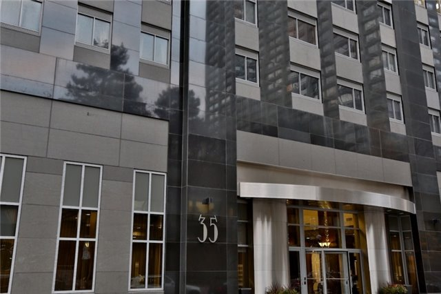 For Sale: 3601 - 35 Balmuto Street, Toronto, ON | 2 Bed, 3 Bath Condo for $1,299,900. See 3 photos!