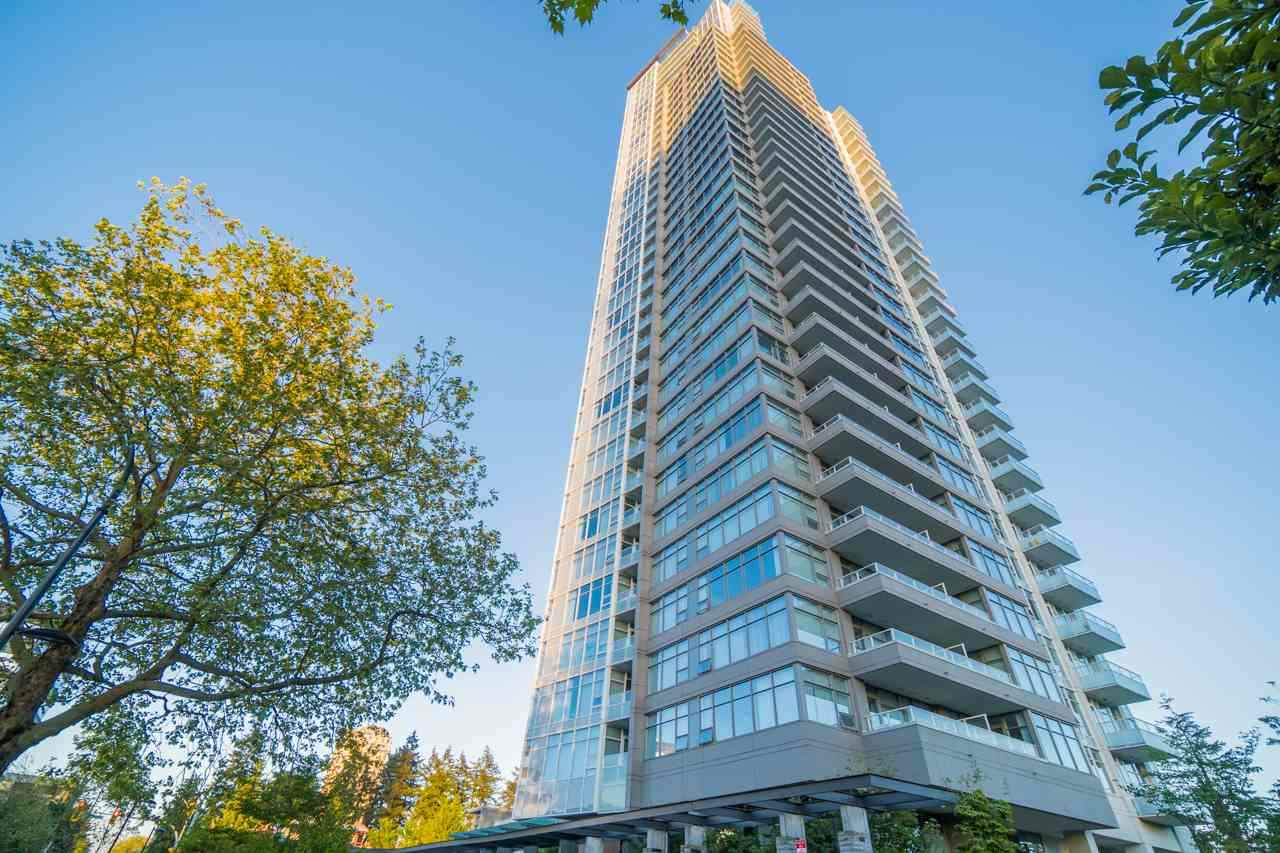 For Sale: 3601 - 4880 Bennett Street, Burnaby, BC   2 Bed, 2 Bath Condo for $868,000. See 6 photos!