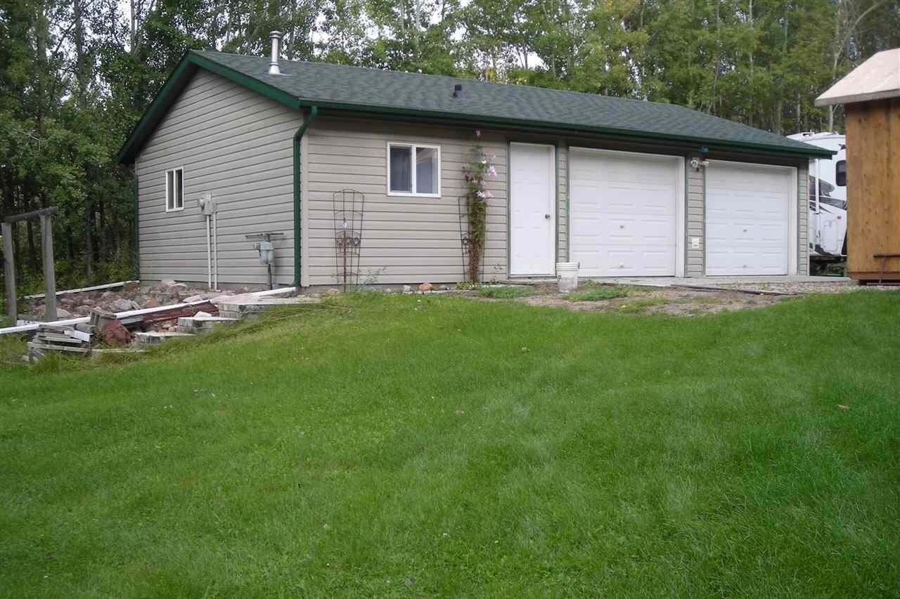 Home for sale at 3601 57 Av Rural Wetaskiwin County Alberta - MLS: E4213170
