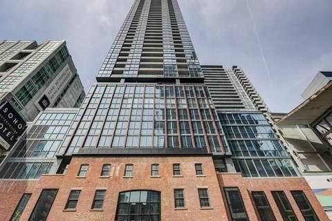 Apartment for rent at 88 Blue Jays Wy Unit 3601 Toronto Ontario - MLS: C4488735