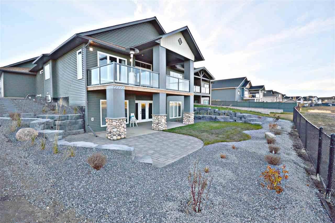 House for sale at 3601 Beau Vista Blvd Bonnyville Town Alberta - MLS: E4134488