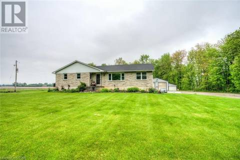 House for sale at 36015 Bush Line Port Stanley Ontario - MLS: 198155