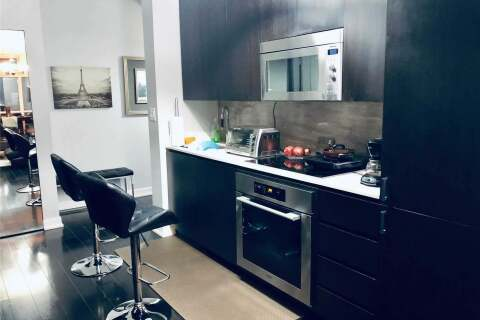 Apartment for rent at 15 Iceboat Terr Unit 3602 Toronto Ontario - MLS: C4870993