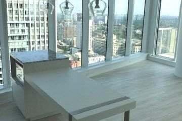 Apartment for rent at 197 Yonge St Unit 3602 Toronto Ontario - MLS: C4853040