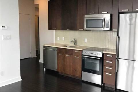 Apartment for rent at 295 Adelaide St Unit 3602 Toronto Ontario - MLS: C4393600