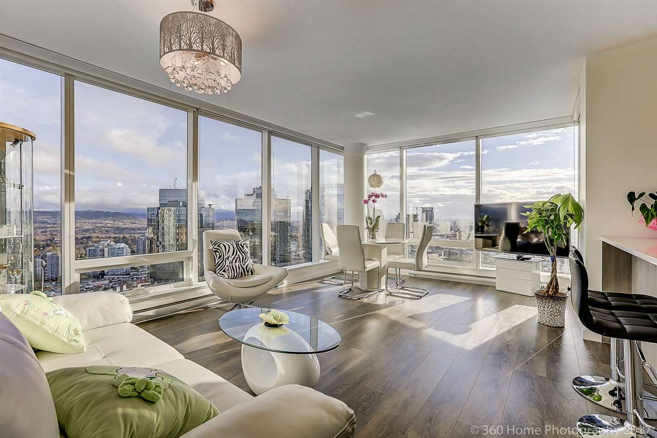 For Sale: 3602 - 6461 Telford Avenue, Burnaby, BC   2 Bed, 2 Bath Condo for $1,050,000. See 15 photos!