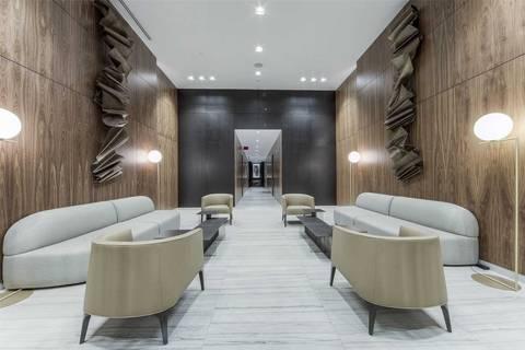 Apartment for rent at 8 Eglinton Ave Unit 3602 Toronto Ontario - MLS: C4541897