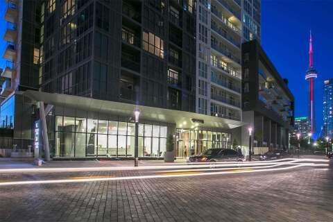 Apartment for rent at 85 Queens Wharf Rd Unit 3602 Toronto Ontario - MLS: C4794563