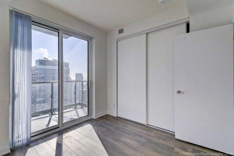 Apartment for rent at 87 Peter St Unit 3602 Toronto Ontario - MLS: C5022638