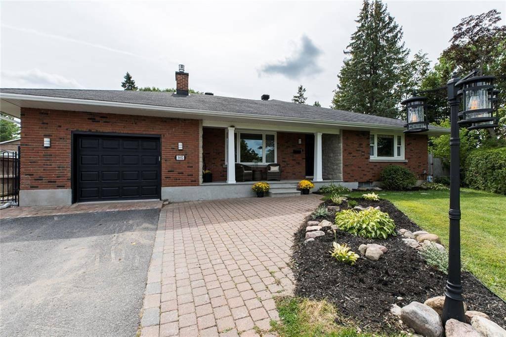 House for sale at 3602 Revelstoke Dr Ottawa Ontario - MLS: 1151498