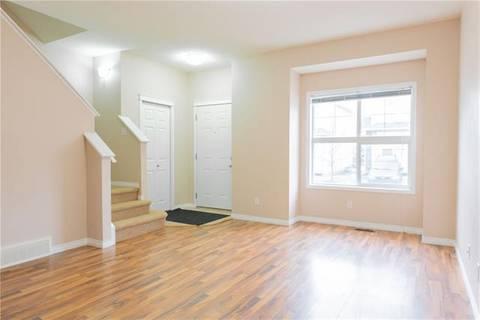 Townhouse for sale at 111 Tarawood Ln Northeast Unit 3603 Calgary Alberta - MLS: C4242721